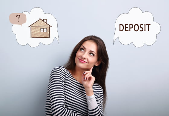 Low Deposit Mortgage Scheme – 95% Mortgages making a comeback!