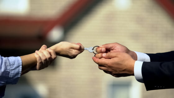 Cohabiting couples – financial provision on separation